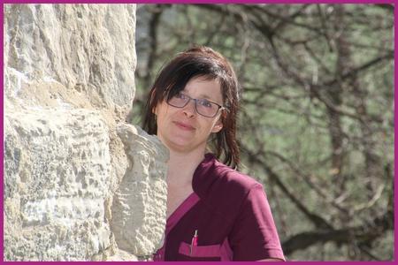 Cindy Hinzberg-Siebeck